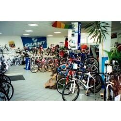 filipski - Fahrradfachgeschäft Geschäftsbild 1