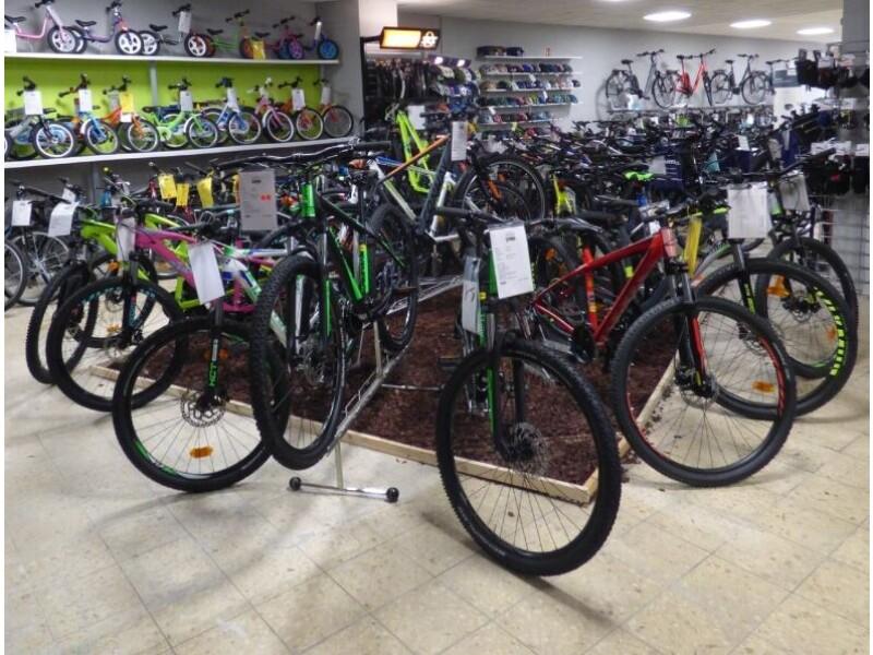 Drahtesel Fahrräder und mehr...