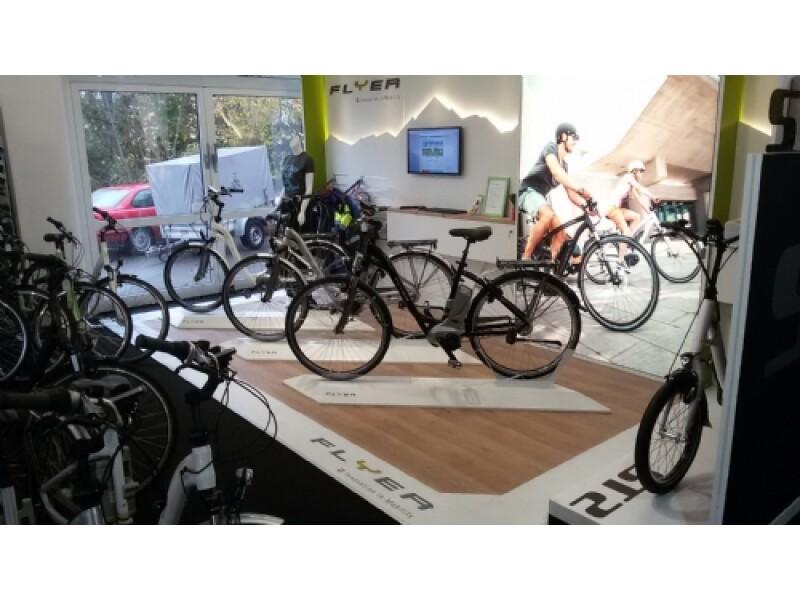 Fahrrad-Zentrum Eckernförde