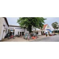 Fahrrad Lohmeier Geschäftsbild 1