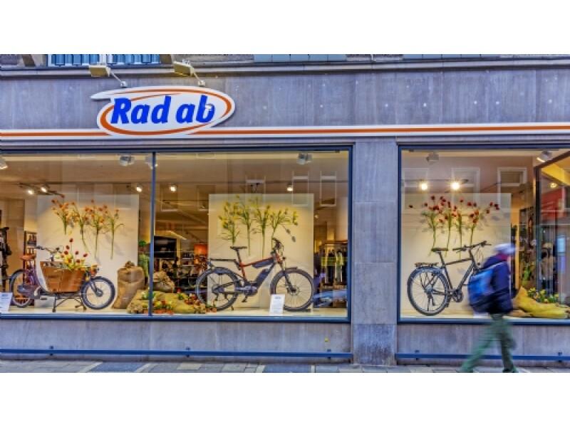 RAD AB GmbH