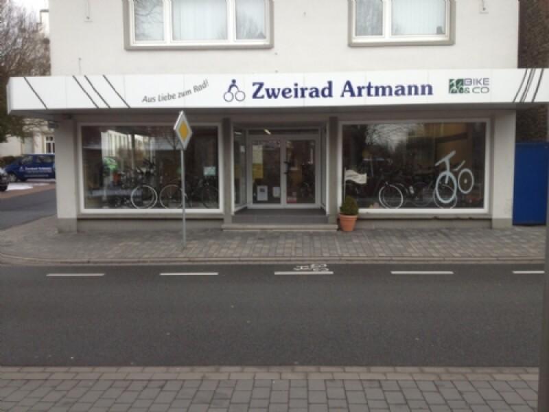 Zweirad Artmann