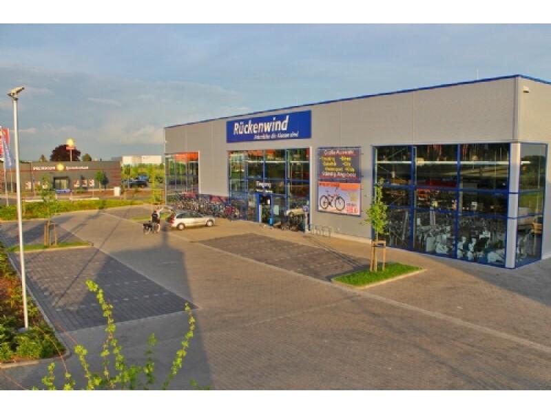 528674b9dc1f26 Firma Fahrradladen Rückenwind GmbH in 61169 Friedberg (Hessen) bei ...