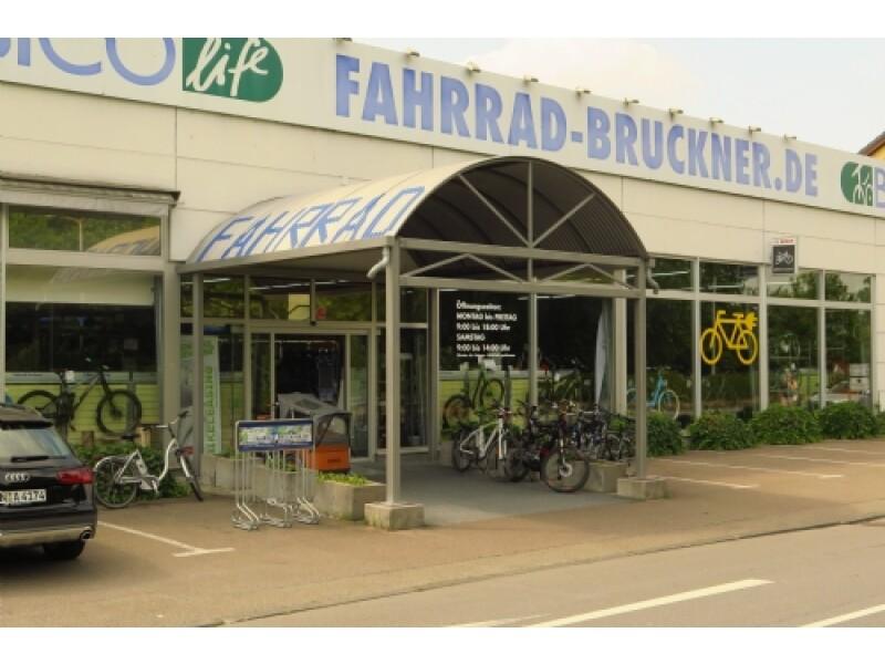 Fahrrad Bruckner