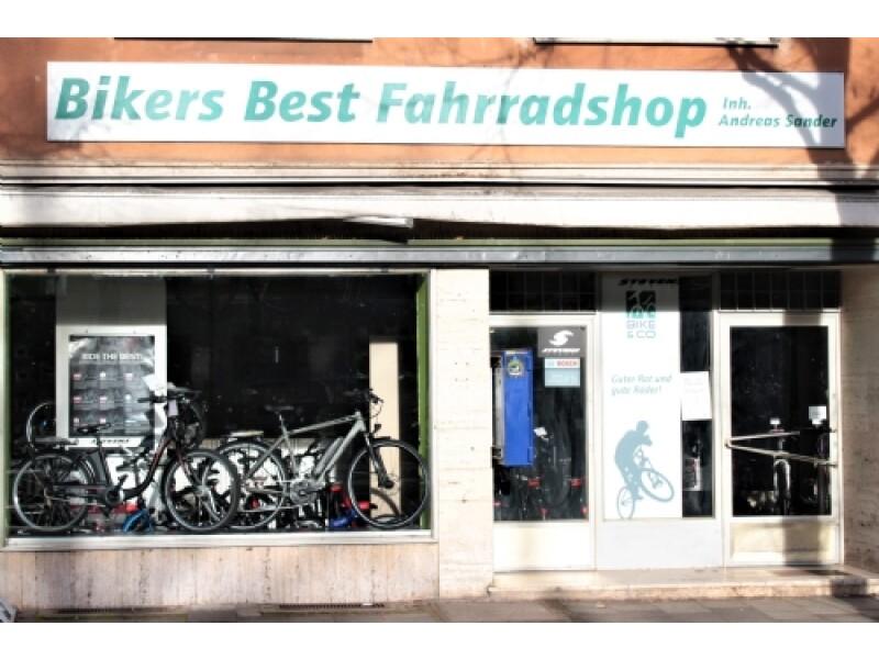 Biker's Best Fahrradshop