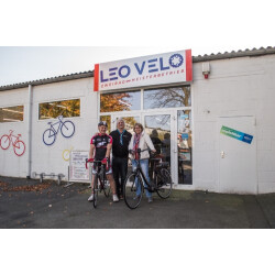 LeoVelo Geschäftsbild 2