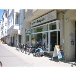 fahrradkoppel Geschäftsbild 2