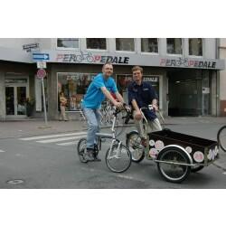 Per Pedale GmbH Geschäftsbild 2