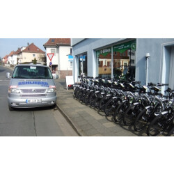 Fahrradladen24.de Geschäftsbild 3