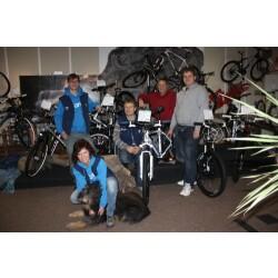 filipski - Fahrradfachgeschäft Team 1